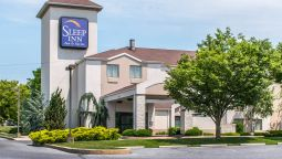 Exterior view Sleep Inn & Suites of Lancaster County