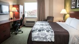 Kamers Sleep Inn Allentown