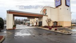 Exterior view Sleep Inn Spartanburg