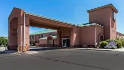 Exterior view Sleep Inn Moab