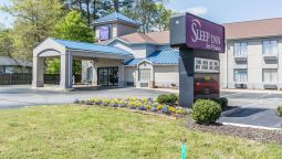 Buitenaanzicht Sleep Inn & Suites Chesapeake - Portsmouth