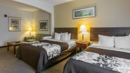 Room Sleep Inn & Suites Chesapeake - Portsmouth