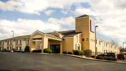 Buitenaanzicht Sleep Inn Beaver- Beckley