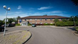 Buitenaanzicht TRAVELODGE KINROSS M90