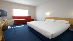 Kamers TRAVELODGE KINROSS M90