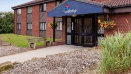 Exterior view TRAVELODGE HULL SOUTH CAVE