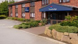 Exterior view TRAVELODGE YORK TADCASTER