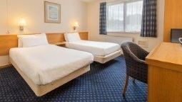 Room Days Inn Newport Magor