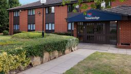 Buitenaanzicht TRAVELODGE HARTLEBURY