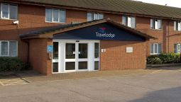 Exterior view TRAVELODGE BARROW IN FURNESS