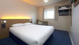 Hotel TRAVELODGE LEICESTER MARKFIELD - Leicester
