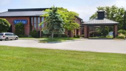 Hotel Travelodge by Wyndham Chatham - Chatham, Chatham-Kent