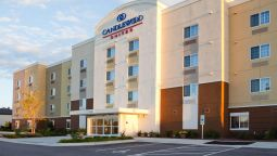 Hotel Candlewood Suites NEW BERN - New Bern (North Carolina)