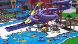 Hotel FLAMINGO WATERPARK RESORT - Kissimmee (Florida)
