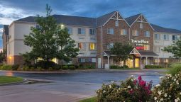 Hotel TownePlace Suites Wichita East - Wichita (Kansas)