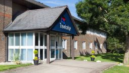Exterior view TRAVELODGE LEICESTER MARKFIELD