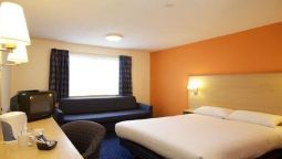Room TRAVELODGE LEICESTER MARKFIELD