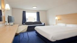 Kamers TRAVELODGE GATWICK AIRPORT