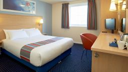 Kamers TRAVELODGE LONDON CENTRAL KINGS CROSS