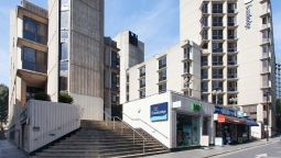 Hotel TRAVELODGE LONDON COVENT GARDEN - Londres