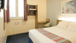 Kamers TRAVELODGE COVENT GARDEN