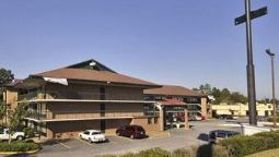Buitenaanzicht TRAVELODGE MACON NORTH