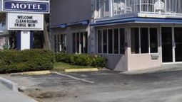 Exterior view Travelodge Myrtle Beach