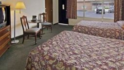 Room TRAVELODGE HOT SPRINGS AR