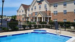 Hotel TownePlace Suites Fredericksburg - Fredericksburg (Fredericksburg, Virginia)
