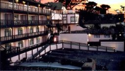 HOFSAS HOUSE HOTEL - Carmel-By-the-Sea (California)