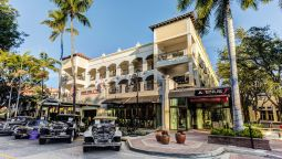 INN ON FIFTH AVENUE - Naples (Florida)