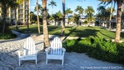 THE NAPLES BEACH HOTEL AND GOLF CLUB - Naples (Florida)