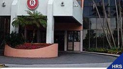 Exterior view REGENCY HOTEL MIAMI