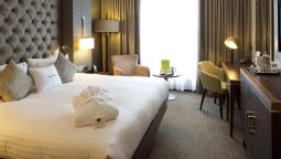 Kamers DoubleTree by Hilton London - Victoria