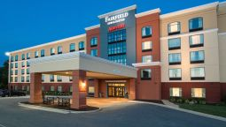 Fairfield Inn & Suites Lynchburg Liberty University - Lynchburg (Virginia)