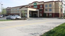 Hotel WINGATE MARYLAND HEIGHTS - Maryland Heights (Missouri)