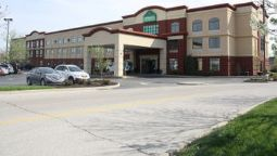 Hotel WINGATE MARYLAND HEIGHTS