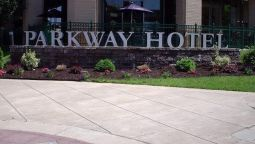 Exterior view PARKWAY HOTEL