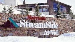 Exterior view Marriott's StreamSide Birch at Vail
