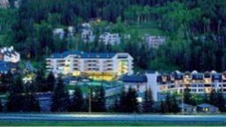 Exterior view Marriott's StreamSide Evergreen at Vail