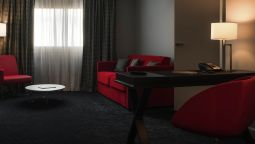Suite Hotel Mercure Paris CDG Airport & Convention