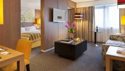 Junior-suite Pullman Bordeaux Lac