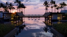 Exterior view JW Marriott Khao Lak Resort & Spa