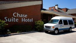 Exterior view CHASE SUITE HOTEL BATON ROUGE