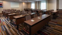 Conference room Fairfield Inn & Suites Lynchburg Liberty University