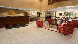 Buitenaanzicht Fairfield Inn & Suites Winston-Salem Downtown