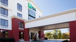 Holiday Inn Express RICHMOND AIRPORT - Richmond (Virginia)