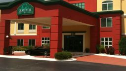 GRANDSTAY HOTEL AND SUITES - Appleton (Wisconsin)