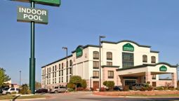 Hotel WINGATE BY WYNDHAM LONGVIEW - Longview (Texas)
