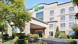 Holiday Inn Express PORTLAND WEST/HILLSBORO - Hillsboro (Oregon)